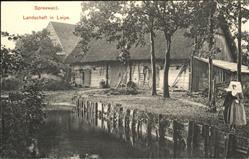 aw11879-Spreewald-Leipe-Kat-Luebbenau