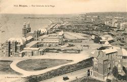 13503241 Dieppe_Seine-Maritime Panorama Plage Dieppe Seine-Maritime