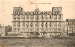 13543868 Dieppe_Seine-Maritime Hotel Royal Dieppe Seine-Maritime