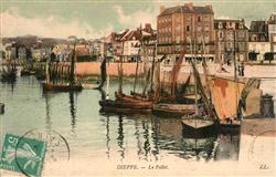 13560959 Dieppe_Seine-Maritime Le Pollet Dieppe Seine-Maritime