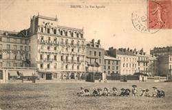 13582412 Dieppe_Seine-Maritime Rue Aguado Dieppe Seine-Maritime