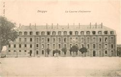 13665889 Dieppe_Seine-Maritime Caserne d'Infanterie Dieppe Seine-Maritime