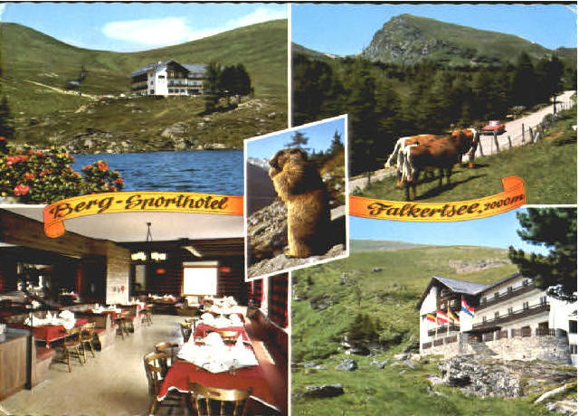 70590318 Falkert Reichenau Kaernten Berg-Sporthotel Falkertsee x 1999 Reichenau - <span itemprop=availableAtOrFrom>79576, Deutschland</span> - Rücknahmen akzeptiert - 79576, Deutschland