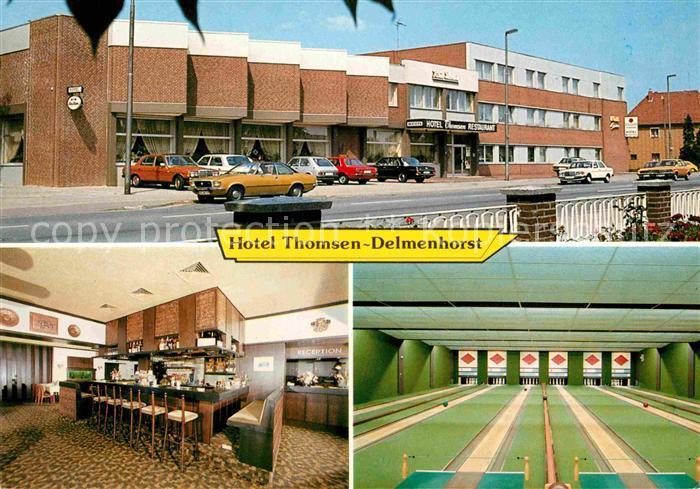 32660608 delmenhorst hotel thomsen kegelbahn delmenhorst for Hotel delmenhorst