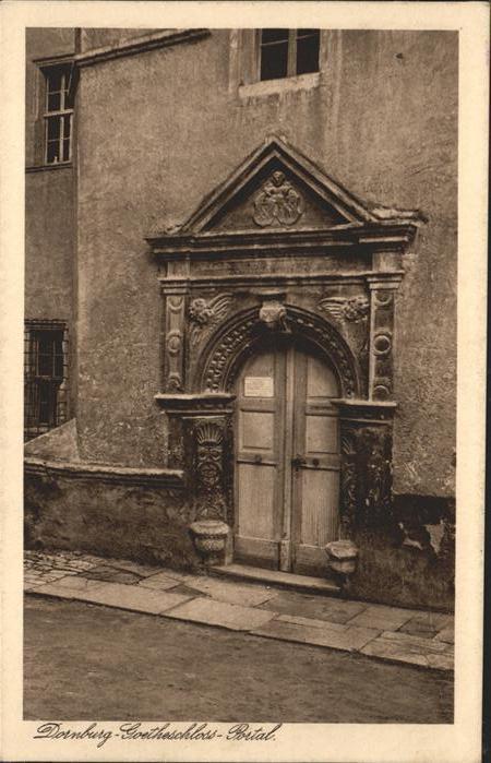 Goethe Portal