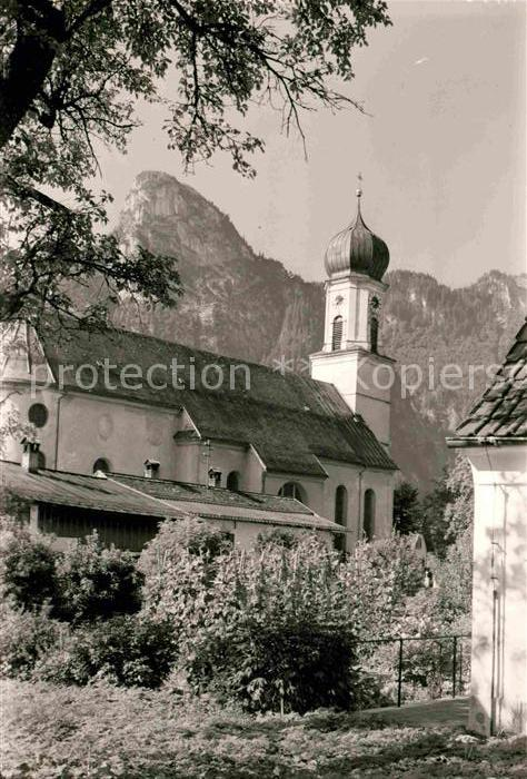 42647056 Oberammergau Kirche Oberammergau - <span itemprop=availableAtOrFrom>79576, Deutschland</span> - Rücknahmen akzeptiert - 79576, Deutschland