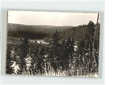 61752983 Wangershausen Panorama Panorama Foto (keine Postkarte)