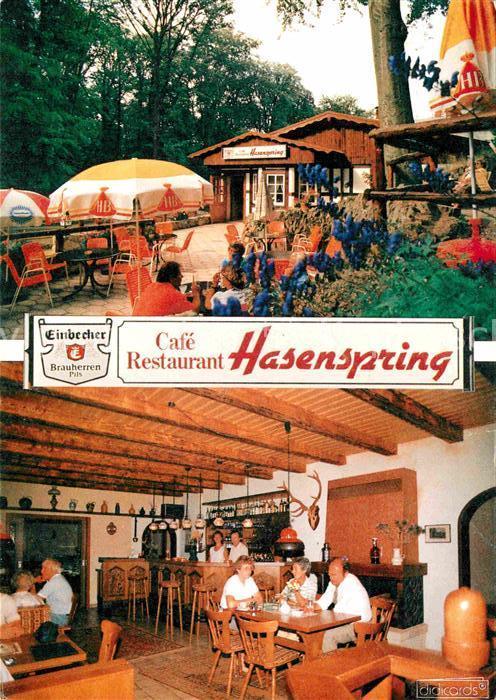 Salzgitter Bad Cafe