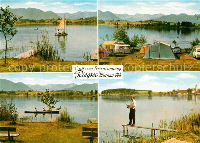 72831936 murnau staffelsee campingplatz riegsee bootfahren angeln alpenblick mur ebay. Black Bedroom Furniture Sets. Home Design Ideas