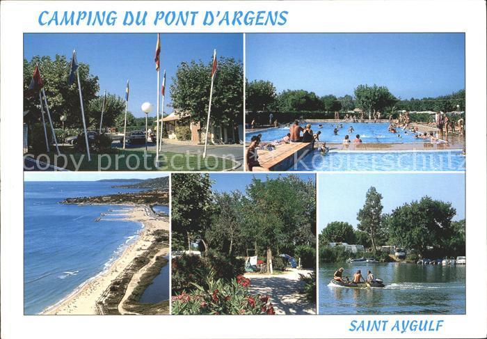 Details Sur 12051033 Saint Aygulf Var Camping Du Pont Dargens Saint Aygulf Var
