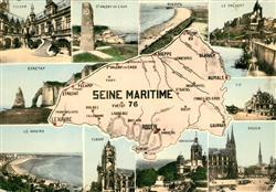 13326262 Seine-et-Marne Fecam St Valery en Caux Dieppe Le Treport Etretat Le Hav