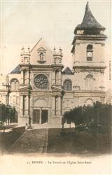 13519674 Dieppe_Seine-Maritime Eglise Saint Remi Dieppe Seine-Maritime
