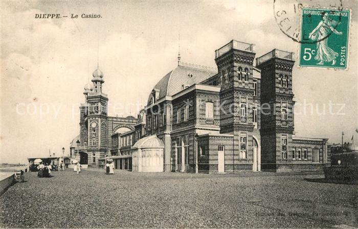 13559303 Dieppe_Seine-Maritime Casino Dieppe Seine-Maritime
