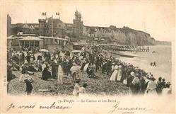13559332 Dieppe_Seine-Maritime Casino Bains  Dieppe Seine-Maritime
