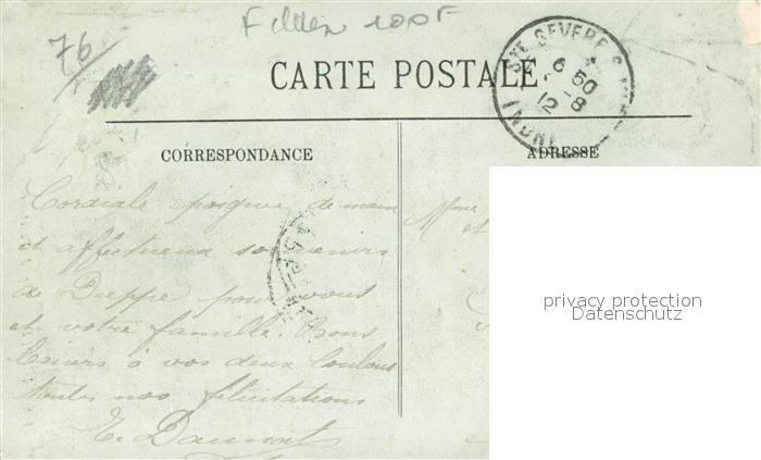 13578627 Dieppe_Seine-Maritime Type de Polletaise Dieppe Seine-Maritime