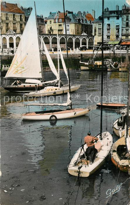 13590817 Dieppe_Seine-Maritime Regates Poissonnerie Dieppe Seine-Maritime