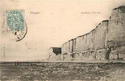 13603598 Dieppe_Seine-Maritime Falaises Dieppe Seine-Maritime