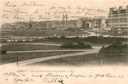 13619355 Dieppe_Seine-Maritime Vue d'ensemble de la Rue Aguado Dieppe Seine-Mari