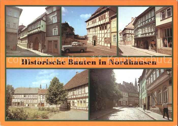 72334163 nordhausen thueringen historische bauten for Fachwerkhaus definition