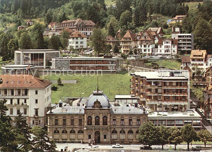 72608534 Wildbad Schwarzwald Thermalbad Koenig Karl Bad Rheumakrankenhaus Bad Wi - <span itemprop=availableAtOrFrom>79576, Deutschland</span> - Rücknahmen akzeptiert - 79576, Deutschland
