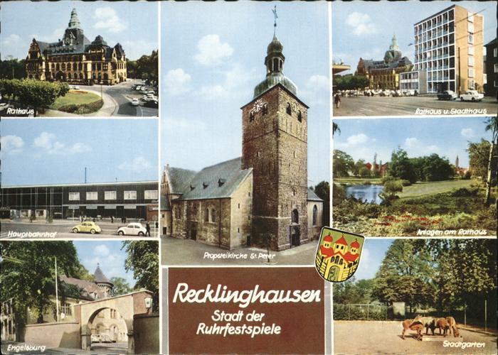 pw22981 recklinghausen rathaus hauptbahnhof engelsburg. Black Bedroom Furniture Sets. Home Design Ideas