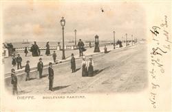 13183563 Dieppe_Seine-Maritime Boulevard Maritime Dieppe Seine-Maritime