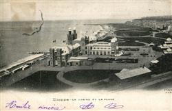 13302125 Dieppe_Seine-Maritime Casino Strand Dieppe Seine-Maritime