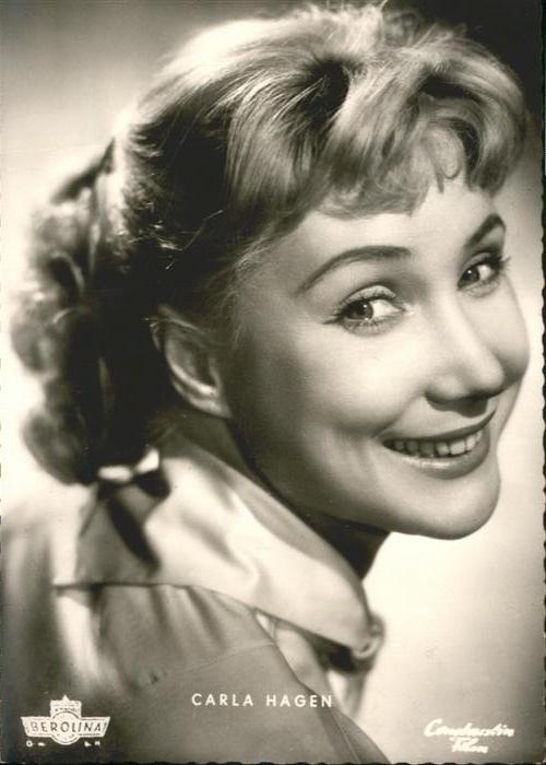 Carla Hagen