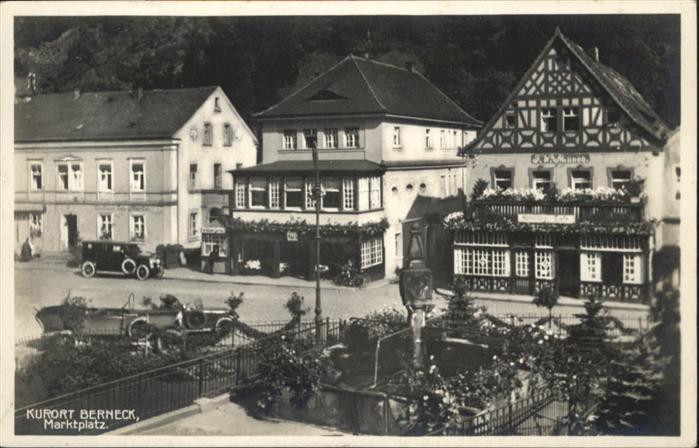 Beste Spielothek in Bad Berneck finden
