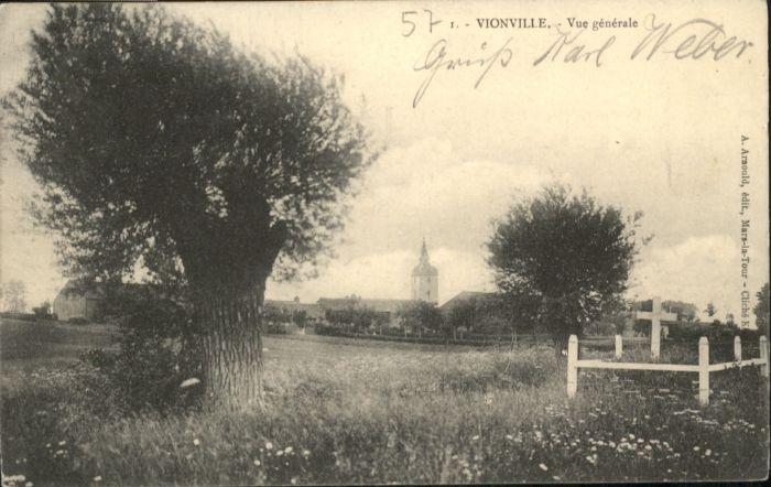 10827578 Vionville Vionville x Vionville - 79639, Deutschland - Rücknahmen akzeptiert - 79639, Deutschland