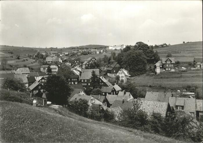 41234313 Heubach Thueringen Panorama Hildburghausen - Deutschland - Rücknahmen akzeptiert - Deutschland